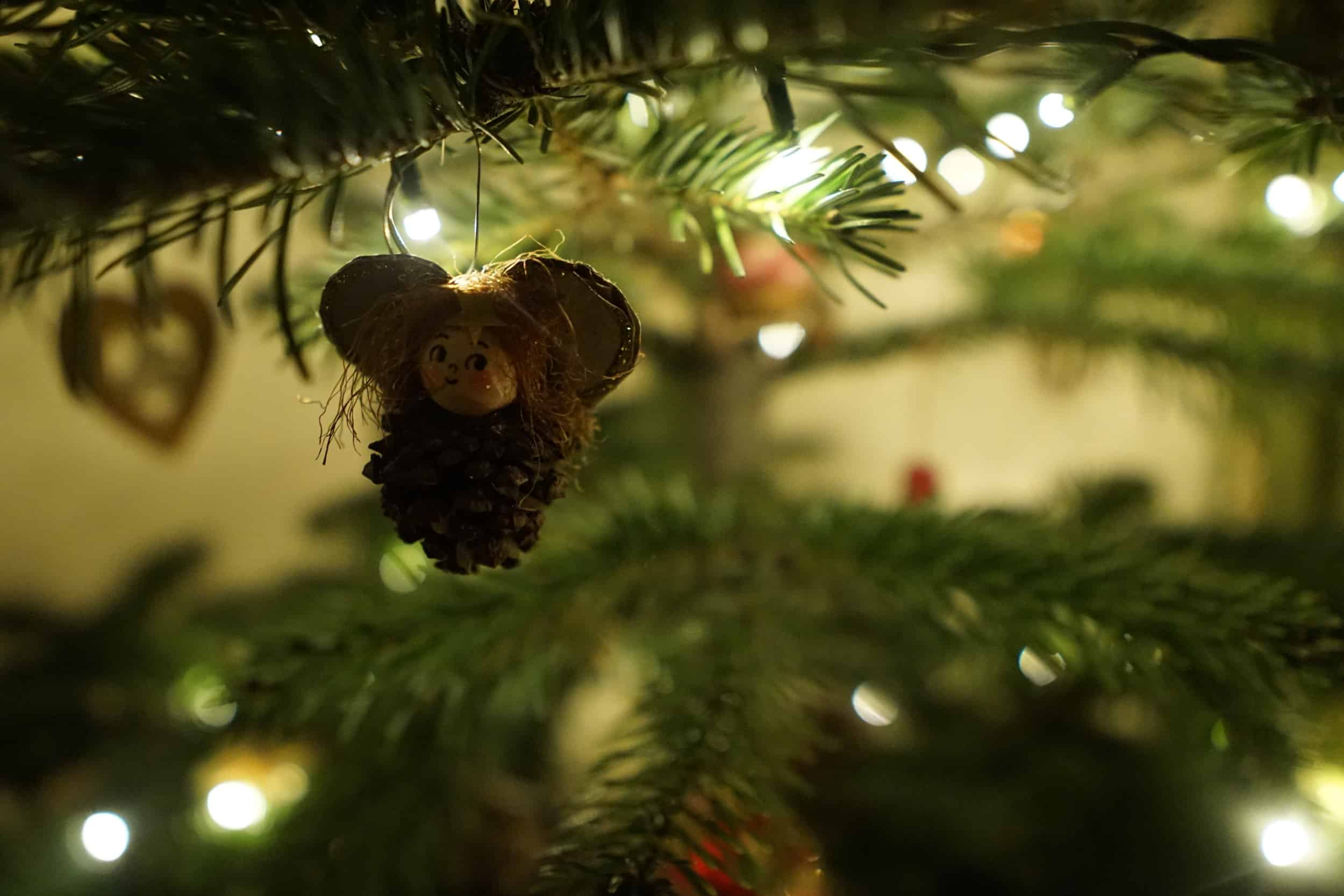 Obyčejně krásné Vánoce